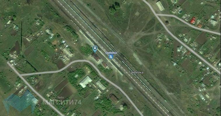 Следственный комитет проверит станцию Гумбейка