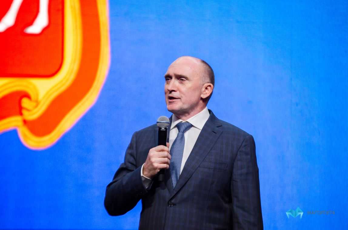 Борис Дубровский о семейном бизнесе: «Я не родился губернатором»