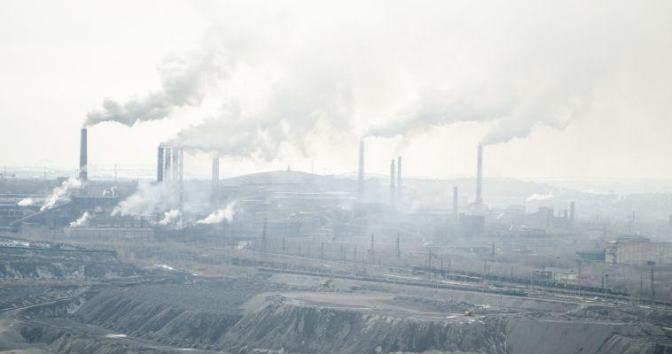 В Челябинской области создали базу загрязнителей