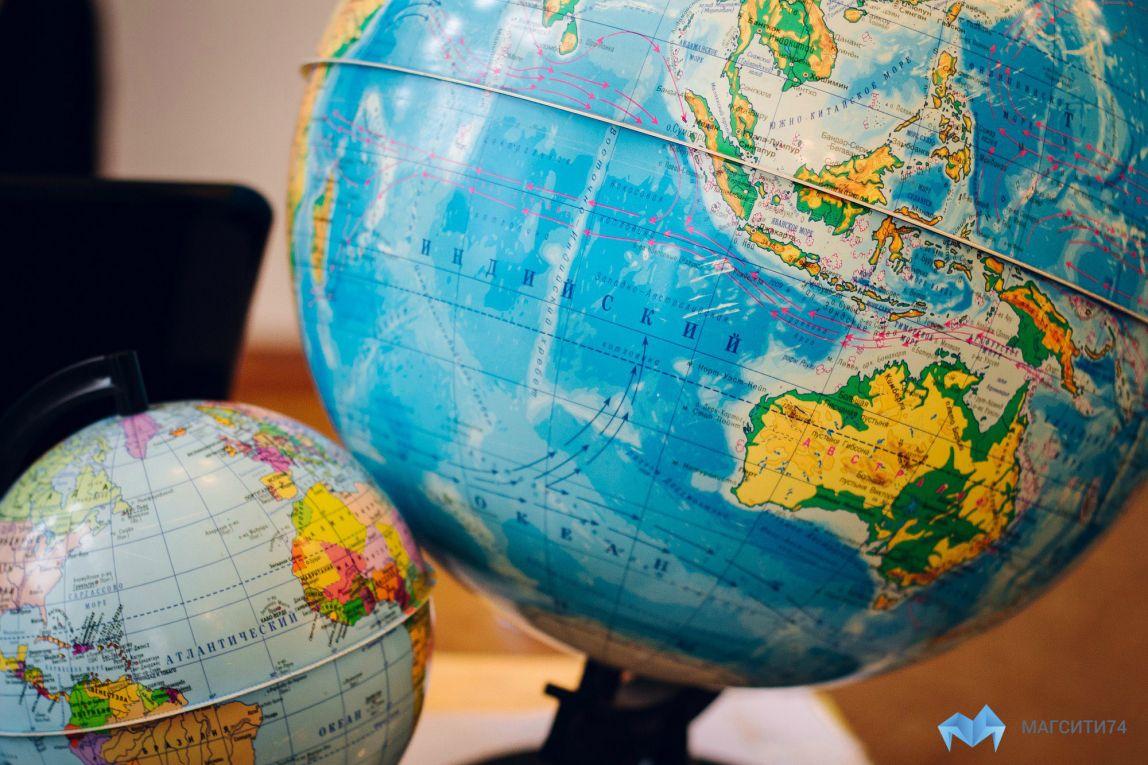 В Теплофикации прокомментировали покупку глобуса за 127 тысяч