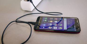 В Новоабзаково у женщины украли гироскутер и телефон