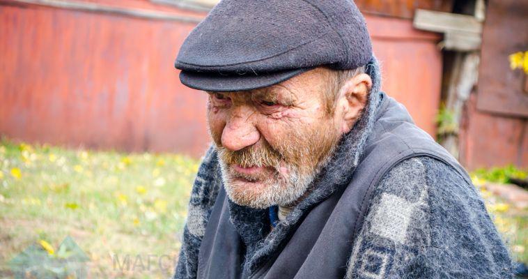 Мужчина без ног из Красной Башкирии получил инвалидность
