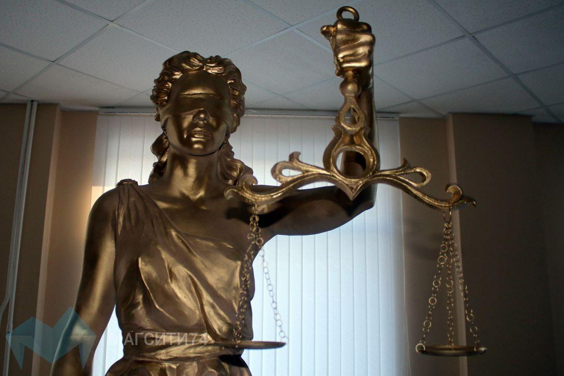 Адвокат получил условный срок за драку