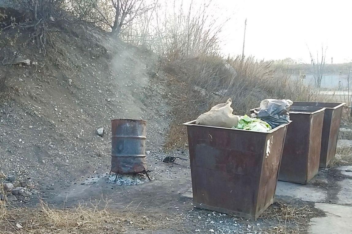 За парковку на газоне горожан оштрафовали на 40 тысяч рублей