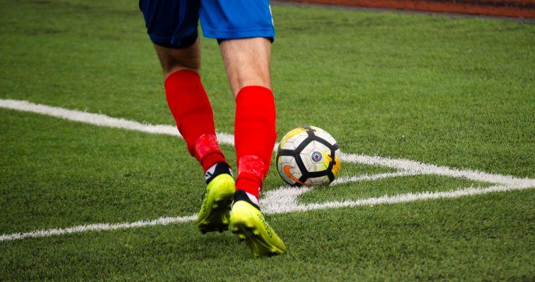 Магнитогорские футболисты одержали первую победу в Сочи
