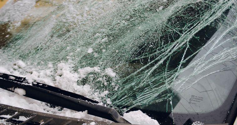 Шестилетняя девочка пострадала в ДТП под Магниткой