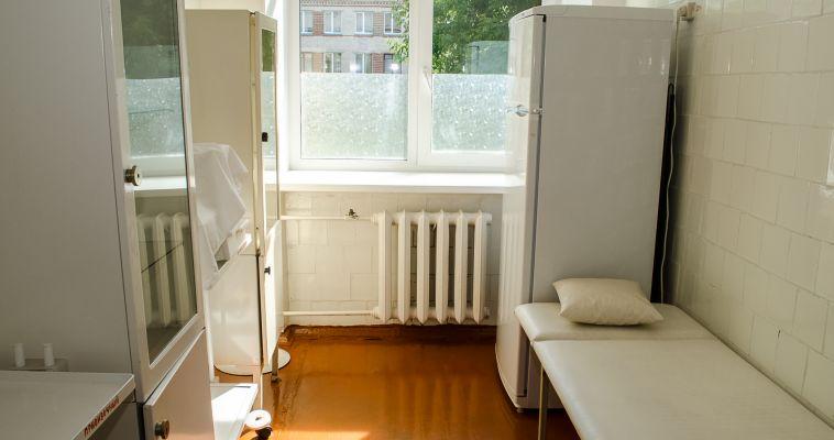 В поликлинике на Уральской работает школа диабета