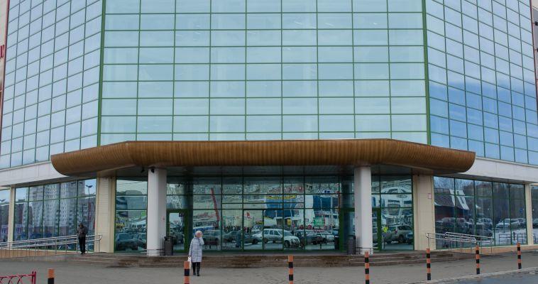 В Магнитогорске эвакуировали посетителей торгового центра