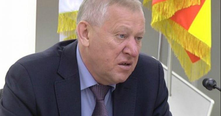 У Челябинска сменился руководитель