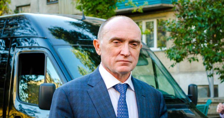 Борис Дубровский отмечает юбилей