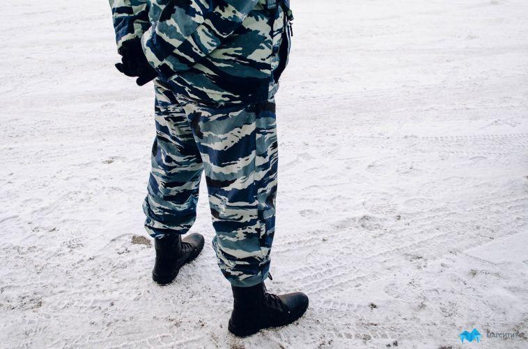 В Магнитогорске задержали волгоградского гастролера