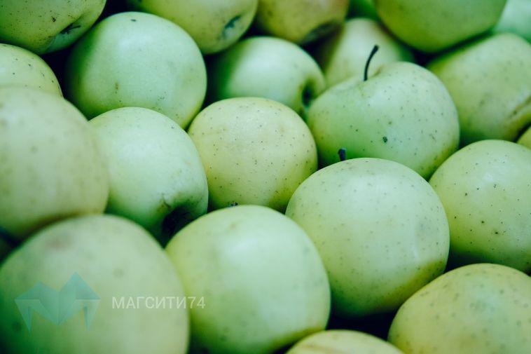 Росконтроль нашел разбавленный яблочный сок