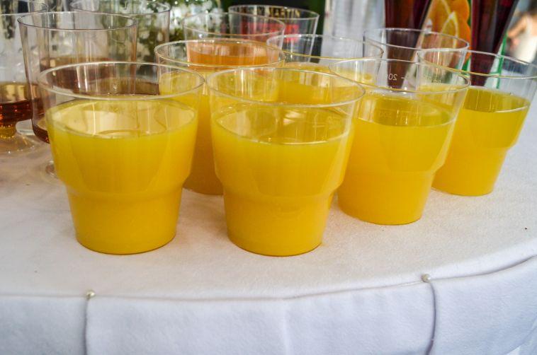 Специалисты выбрали лучший апельсиновый сок
