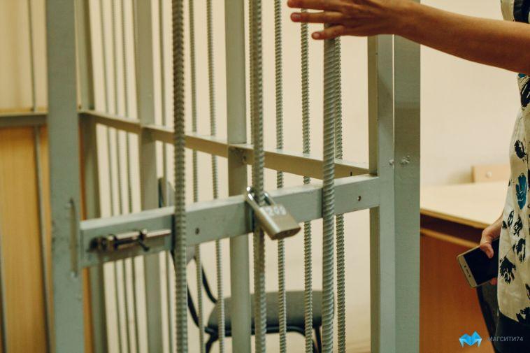 Украинец хотел заработать в Магнитогорске, но попал в тюрьму