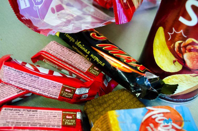 Росконтроль проверил коробки шоколадных конфет