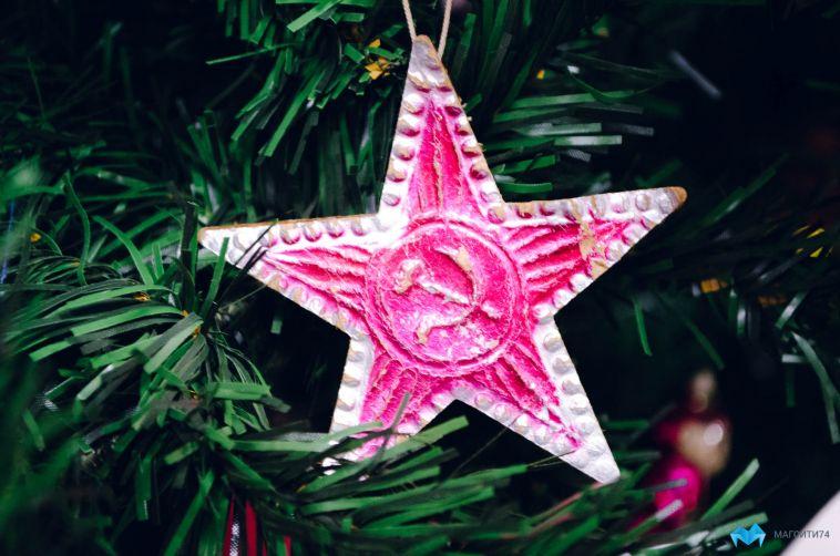 Как в войну Новый год всех объединил