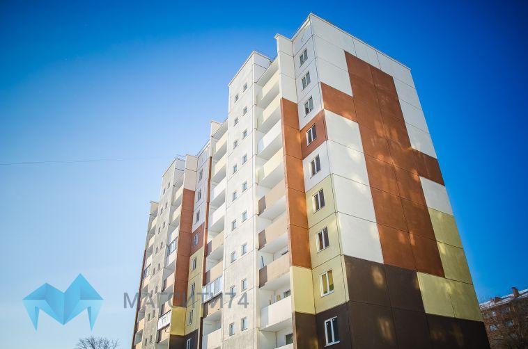 Жители одной из новостроек не могут оформить квартиры в собственность