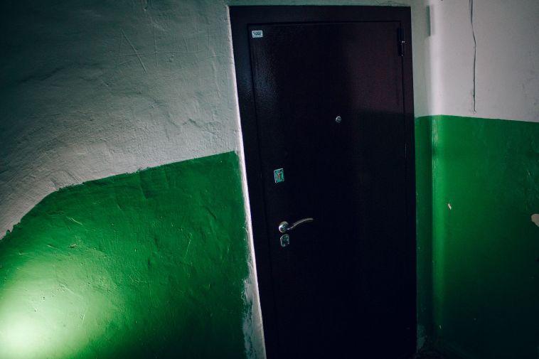 В Магнитогорске воры ограбили квартиру, пока хозяин спал