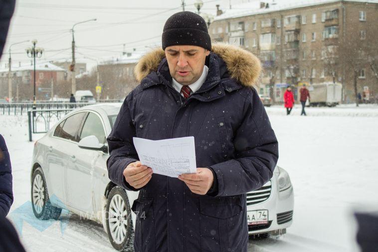 Александр Логинов предстал перед судом