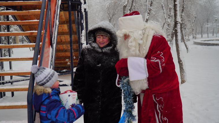 Инструкция по применению: как стать Дедом Морозом?