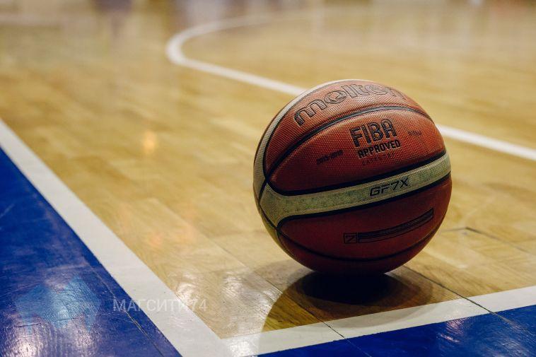 Баскетболистки из Магнитогорска прошли в полуфинал первенства России