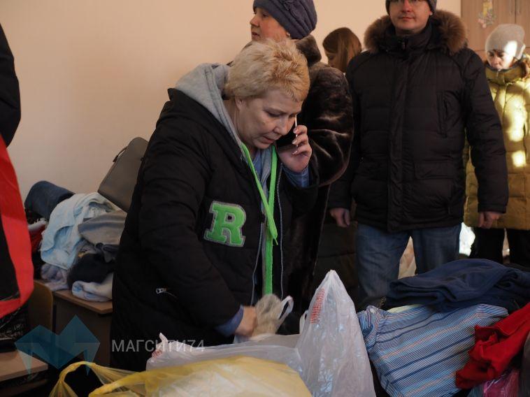 Появилась новая информация из волонтерского штаба. Требуются волонтеры.