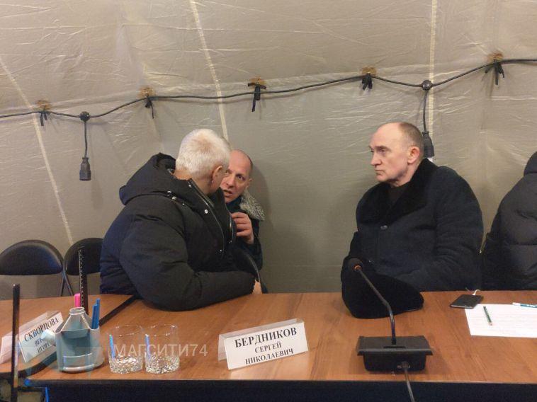 Появилась подробная информация с совещания Владимира Путина в штабе МЧС