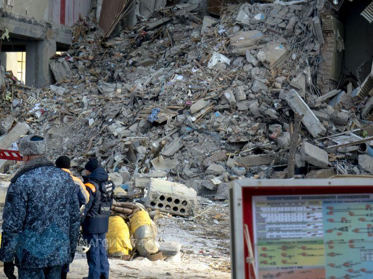День после взрыва: что сейчас происходит на месте трагедии?