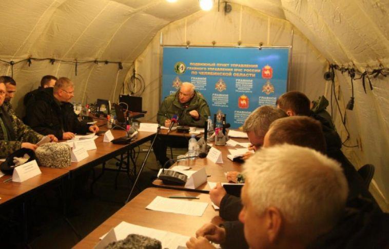 Более сотни следователей приехали в Магнитогорск