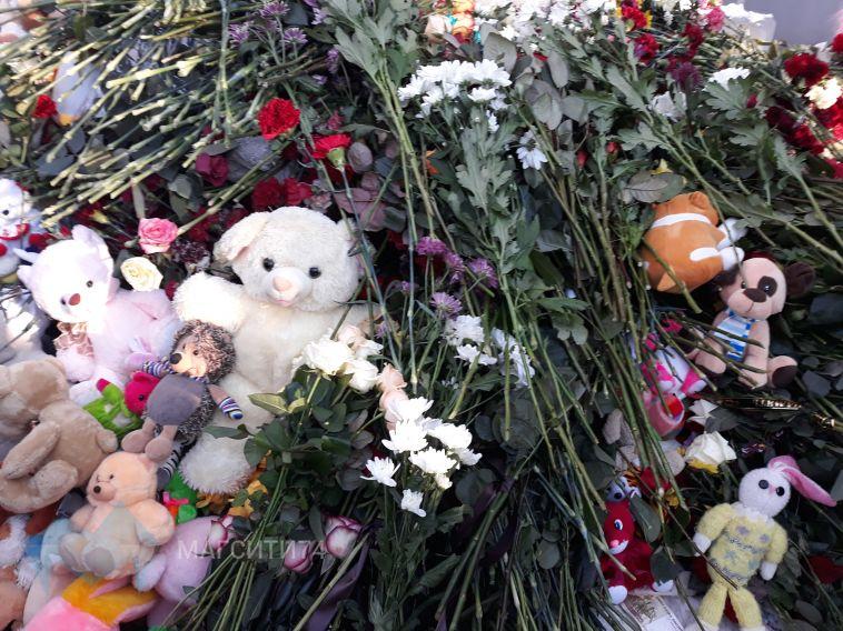 МЧС сообщило о 19 погибших