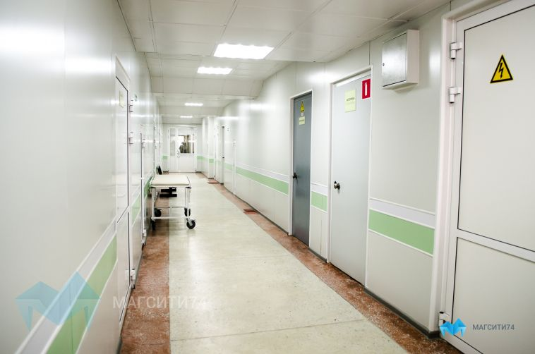Ваню Фокина в больнице навестил уполномоченный по правам ребенка при Президенте РФ