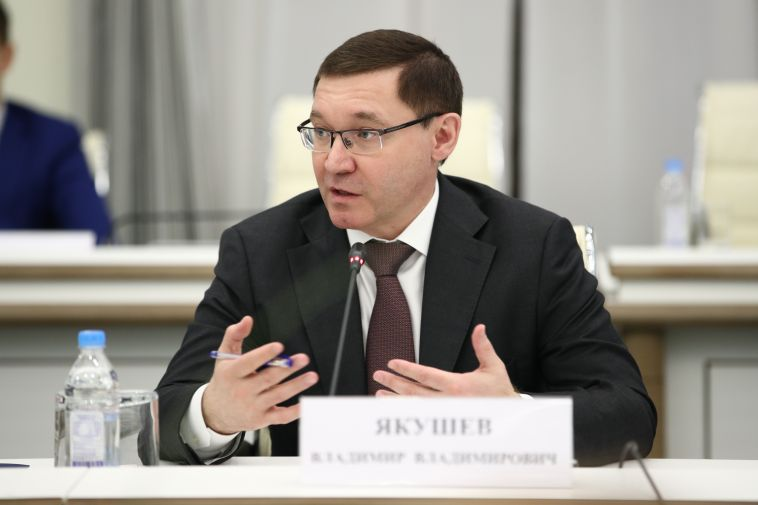 В Магнитогорск приедет федеральный министр строительства