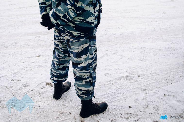 В Башкирии в результате массового расстрела погибло трое человек