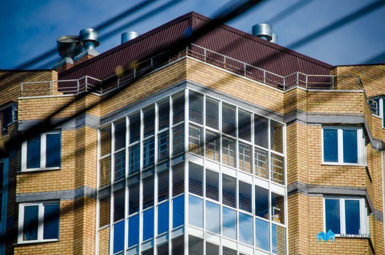 В домах с газом будут устанавливать специальные окна