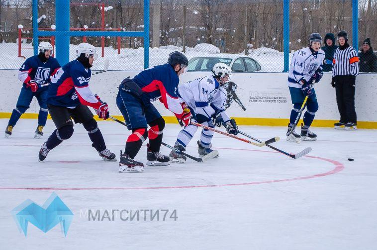 Большой хоккейный уик-энд подходит к концу