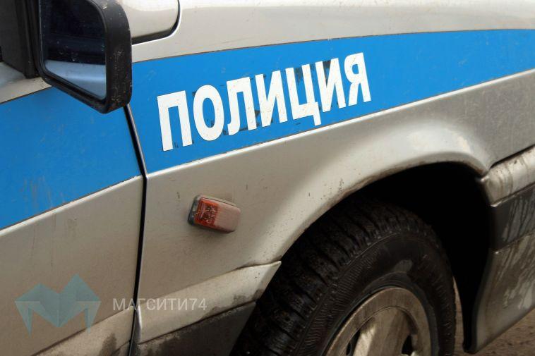 Магнитогорец угнал автомобиль из-под носа хозяина