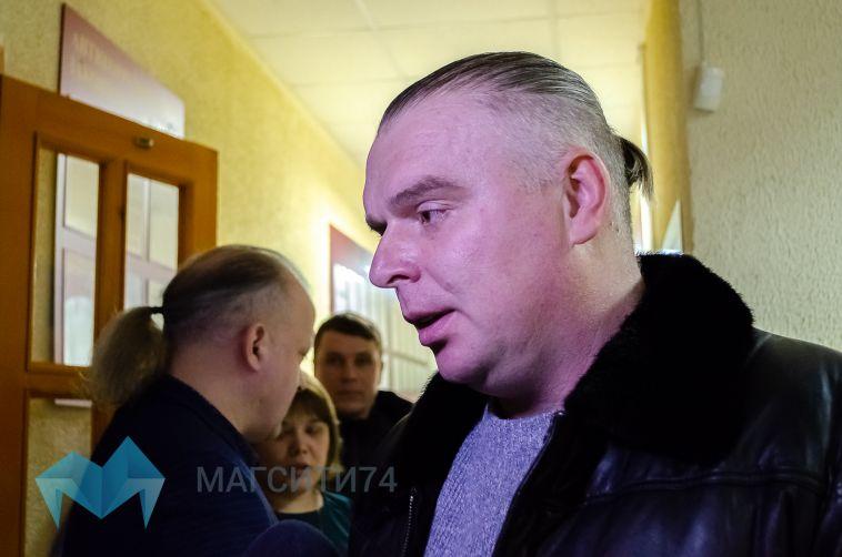 Экс-директору магнитогорского цирка огласили приговор