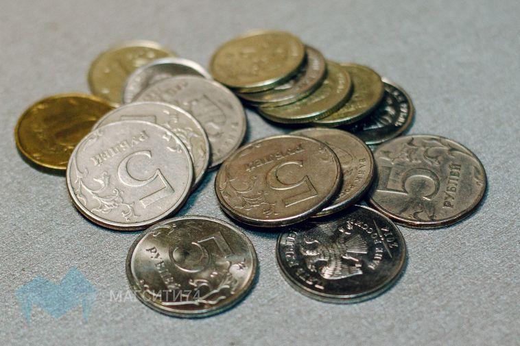 Средняя зарплата магнитогорцев выросла до 43 тысяч рублей