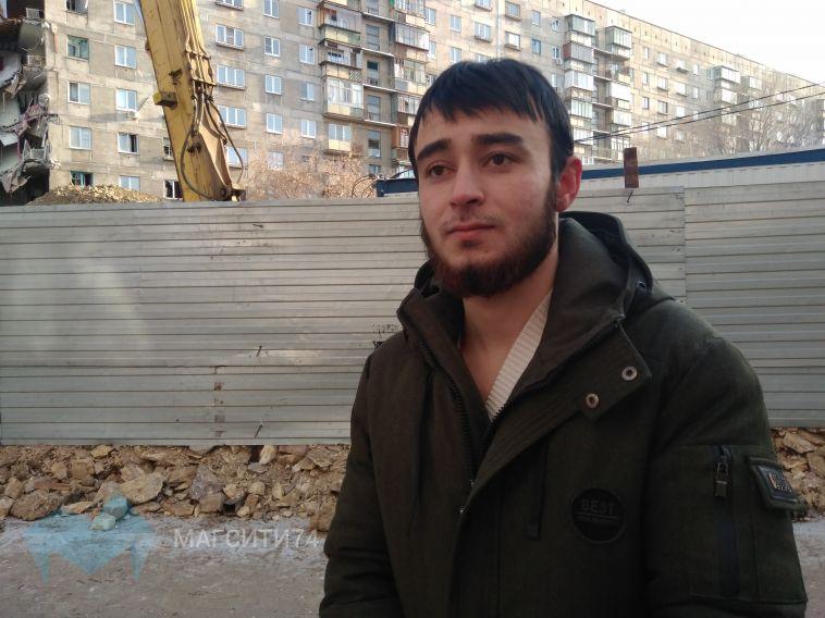 Мигрант из Узбекистана за спасение людей в Магнитогорске получил грамоту генконсульства