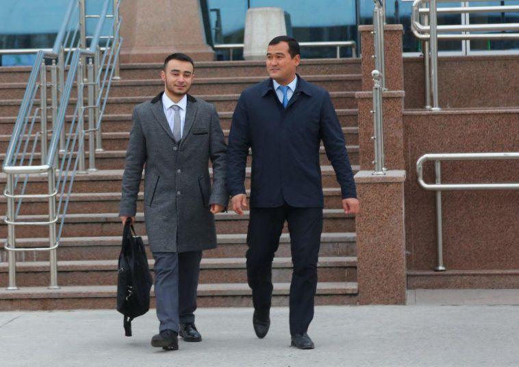 Алан Абдуллаев: «Мне предложили льготу для поступления в российский вуз, но я отказался»