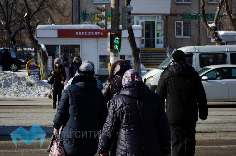 Новый светофор в районе «Гастронома» вызвал неразбериху