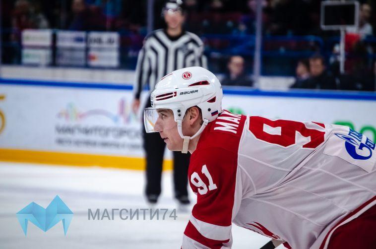 Алексей Макеев: «Очень хотели сравнять счёт, но попались на этом»