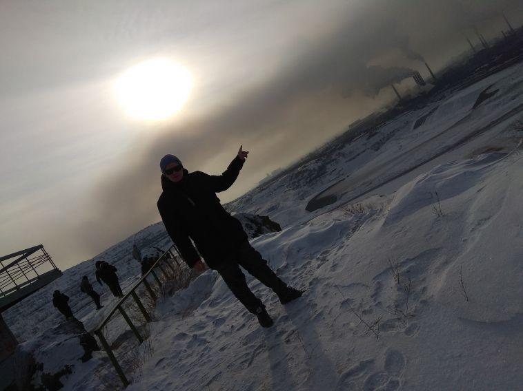 Магнитогорские рэперы сняли клип о городе металлургов