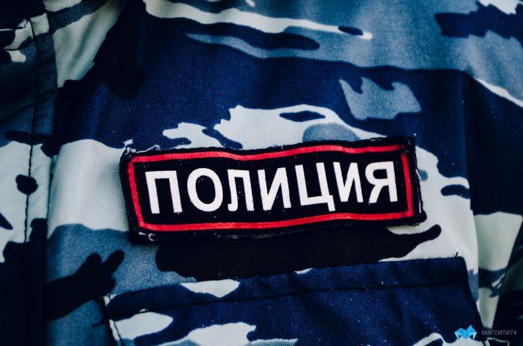 Магнитогорец задержан в Пермском крае