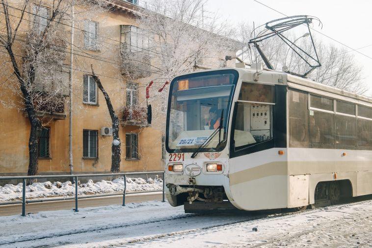 24 миллиона пассажиров перевезли магнитогорские трамваиза год