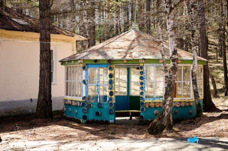 В Агаповском районе восстановят детский лагерь «Березки»