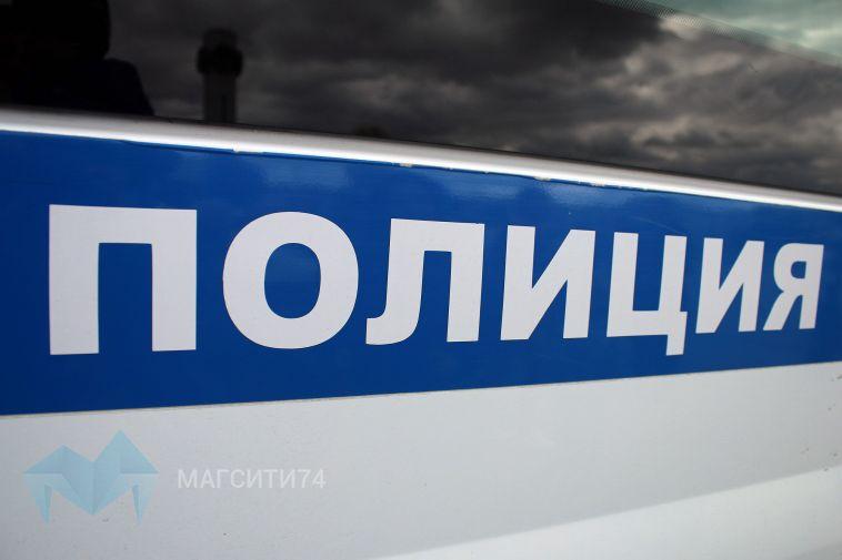 В Магнитогорске поймали вора-спортсмена