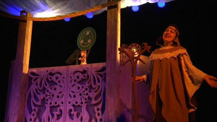 «Буратино» готовит новую премьеру