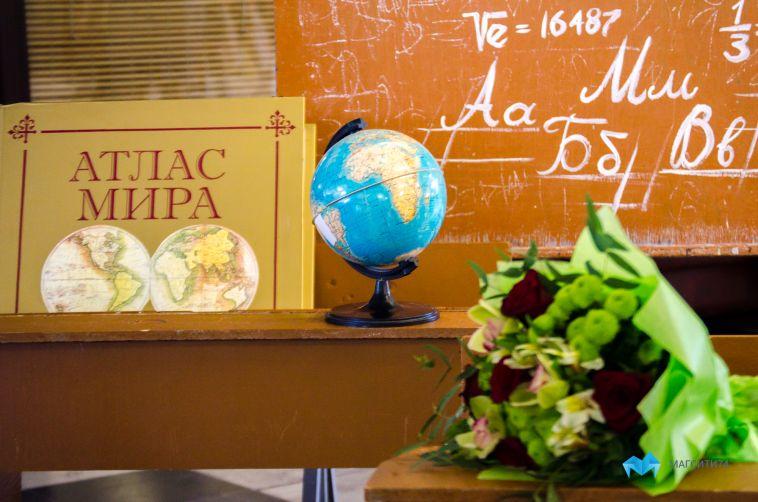 Магнитогорские учителя пожаловались на низкие зарплаты