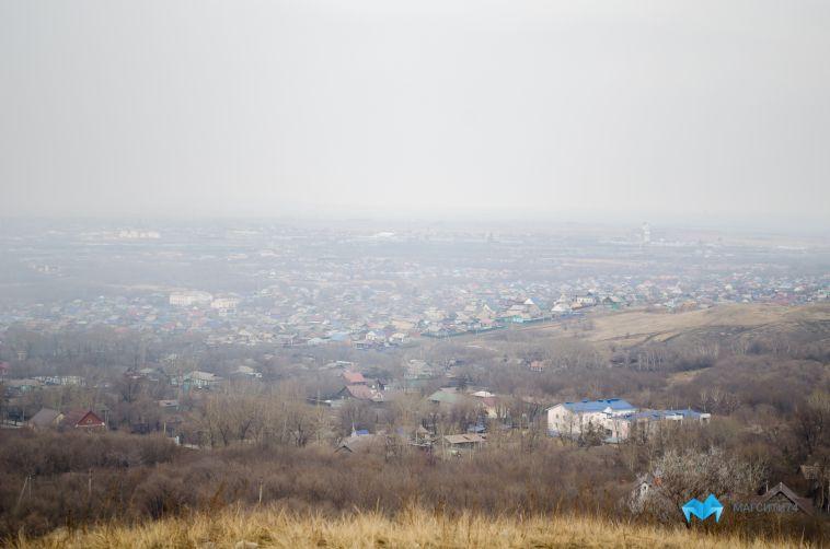Жители станции Буранная пожаловались на выбросы нефтяной компании